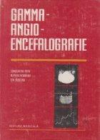 Gamma angio-encefalografie