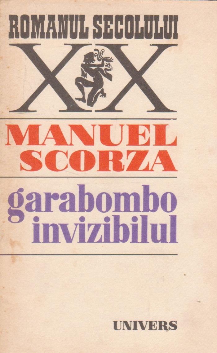 Garabombo Invizibilul - Balada 2