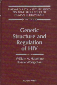 Genetic Structure and Regulation of HIV