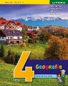 Geografie caiet activităţi pentru clasa