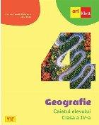 Geografie caietul elevului clasa
