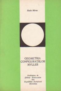 Geometria configuratiilor Myller