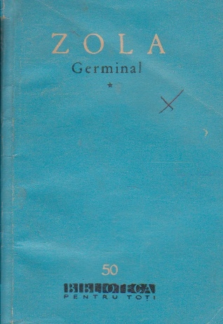 Germinal, Volumul I