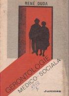 Gerontologie medico-sociala