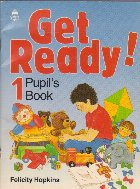 Get ready! 1 pupil s book
