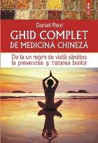 Ghid complet medicină chineză regim
