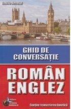 Ghid conversatie roman englez