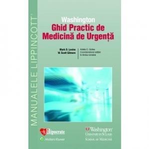 Ghid Practic de Medicina de Urgenta Washington