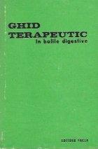 Ghid terapeutic in bolile digestive