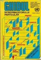 Ghidul inteprinzatorului particular
