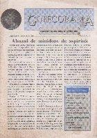 Ginecorama - Actualitati in Obstetrica si Ginecologie, Vol. 1, No.1, 1994