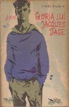 Gloria lui Jacques Fage