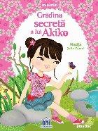 Gradina secreta a lui Akiko
