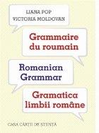 Grammaire roumain Romanian Grammar Gramatica