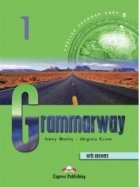 Grammarway 1 - English Grammar Book with answers