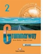 Grammarway 2 - English Grammar Book with answers