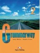 Grammarway English Grammar Book