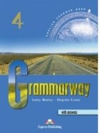 Grammarway 4 - English Grammar Book with answers