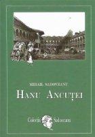 Hanu Ancutei (Colectia Sadoveanu)