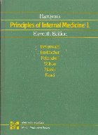 Harrison Principles of internal Medicine 1. Eleventh edition