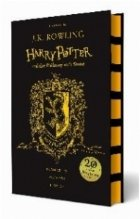 Harry Potter and the Philosopher\'s Stone - Hufflepuff Editio