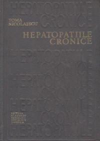 Hepatopatiile cronice - regenerarea hepatica reactiva