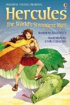 Hercules: the world's strongest man