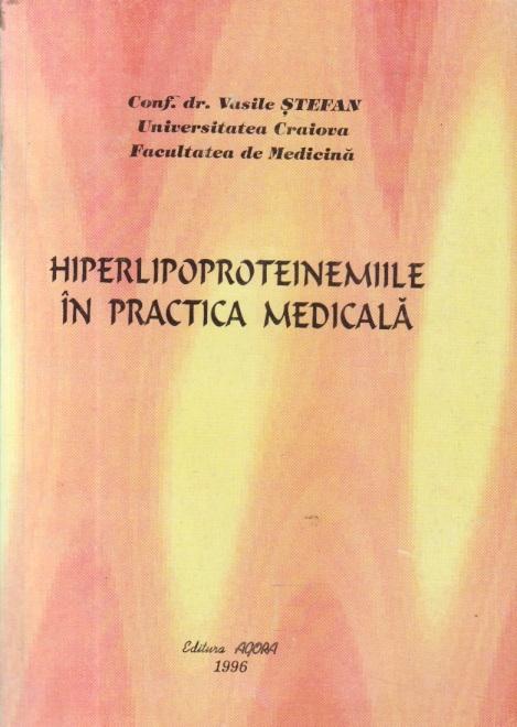 Hiperlipoproteinemiile in practica medicala