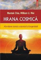 Hrana cosmică. Abordarea taoistă a sănătații și longevității