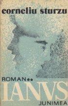 Ianus, partea a doua - roman -
