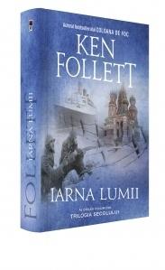 Iarna lumii. Al doilea volum din Trilogia Secolului