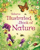 Illustrated book of nature