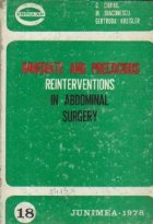 Immediate and Precocious Reinterventions in Abdominal Surgery