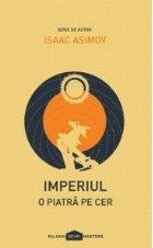 Imperiul I: O piatra de cer/paperback
