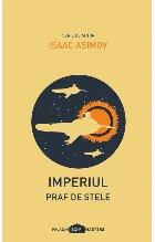 Imperiul II. Praf de stele | paperback