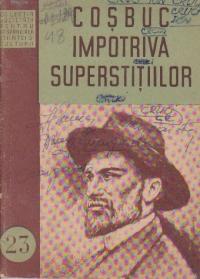 Impotriva superstitiilor