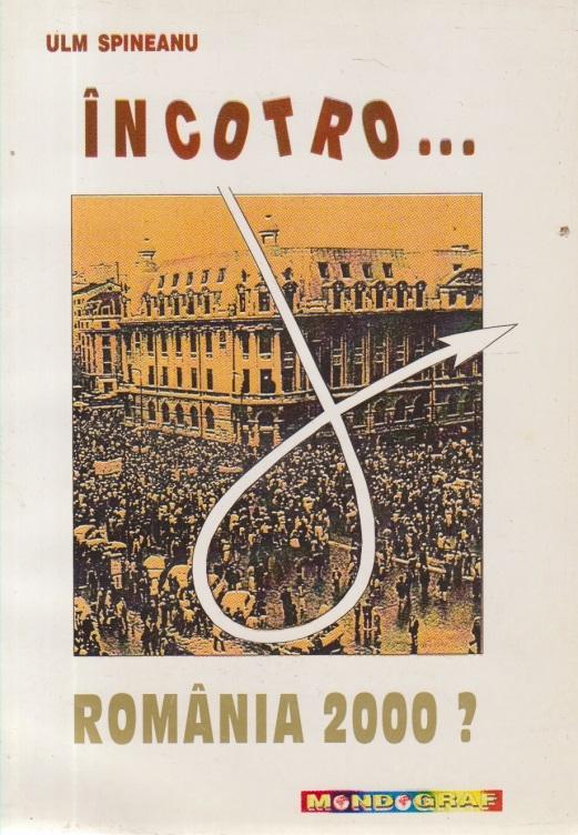 Incotro... Romania 2000?