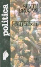 Indreptar Dictionar politologie