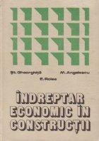 Indreptar economic in constructii