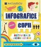 Infografice pentru copii - Activitati distractive