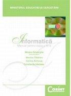 Informatică - Manual pentru clasa a XI-a