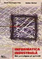 Informatica industriala - Noi paradigme si aplicatii