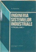Ingineria sistemelor industriale - Probleme