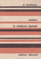 Initiere in telefonia digitala