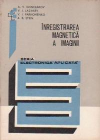 Inregistrarea magnetica a imaginii (traducere din limba rusa)
