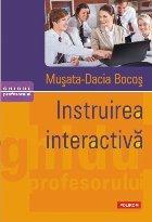 Instruirea interactivă