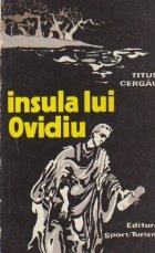 Insula lui Ovidiu (nuvele povestiri)