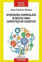 Integrarea curriculară şi dezvoltarea capacităţilor cognitive