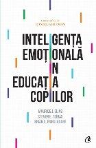 Inteligența emoțională în educația copiilor