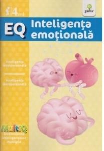 E.Q. Inteligenta emotionala (4 ani)